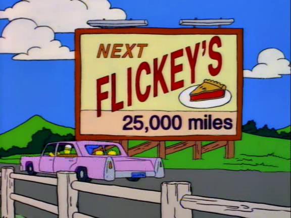 Flickey's25000miles