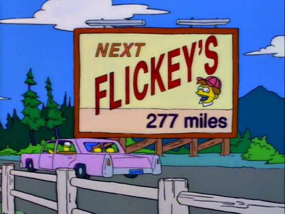 Flickey's277miles