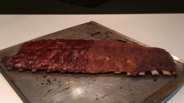 Stonecutter Ribs