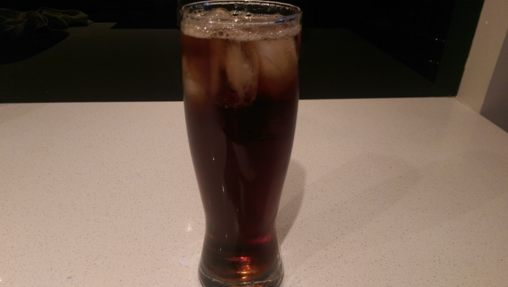 Questo's Long Island Iced Tea