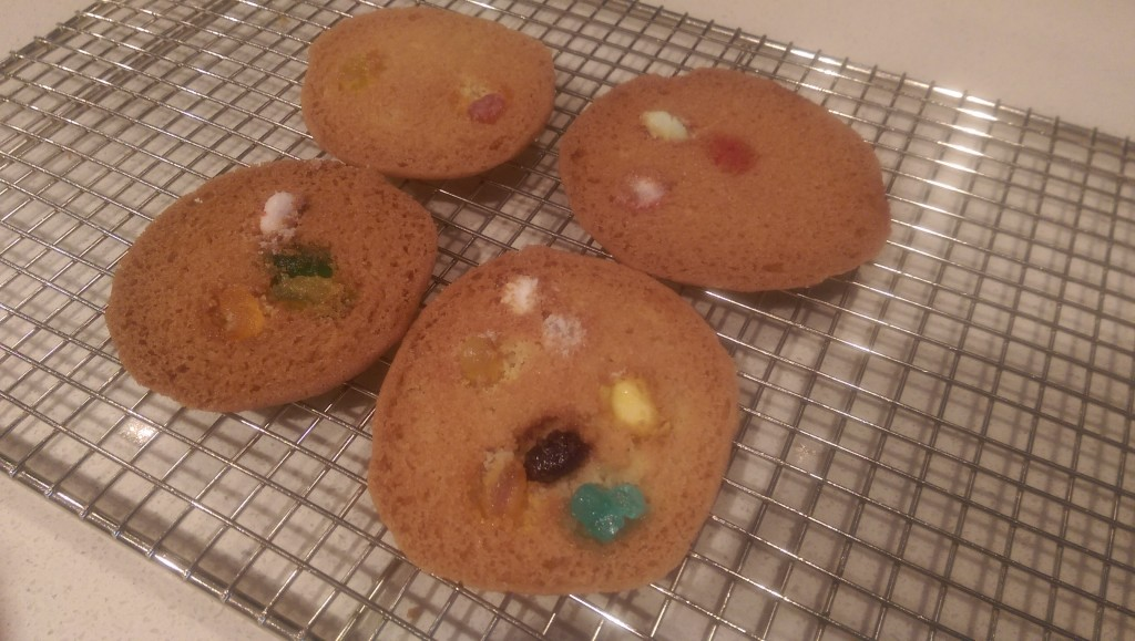 Jelly Bean Cookies 2