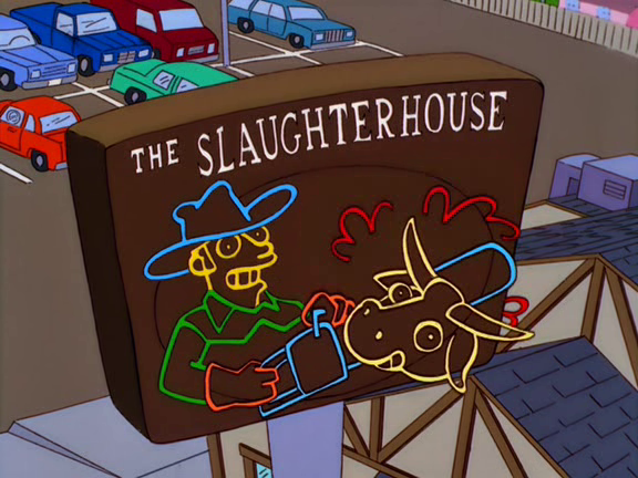 The Slaughterhouse Screenshot