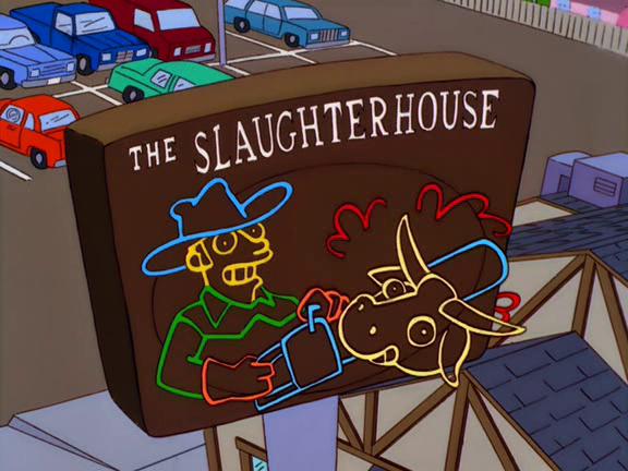 The Slaughterhouse Screenshot