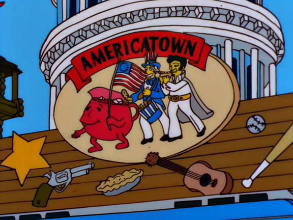 Americatow Screenshot