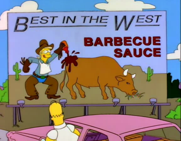 Best in the West Barbecue Sauce Screenshot