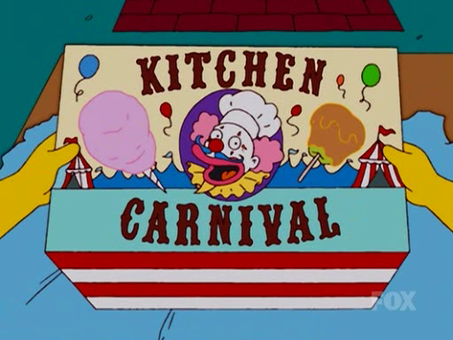 Kitchen Carnival Screenshot 1