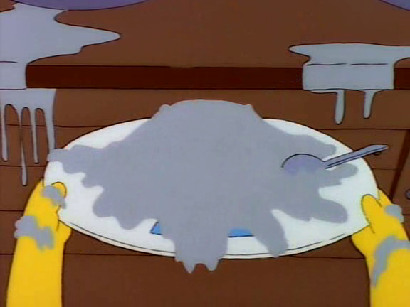Krusty Brand Imitation Gruel Screenshot 2