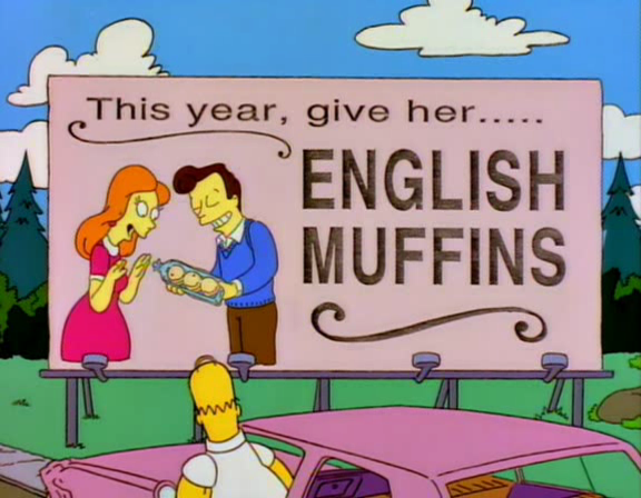 This year, give her English Muffins Screenshot
