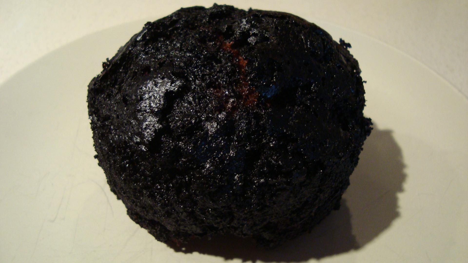 Marges Famous Raisin Sponge Cake Eats Like A Duck