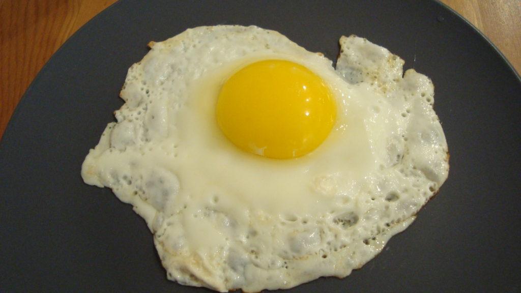 Stolen Eggs 3
