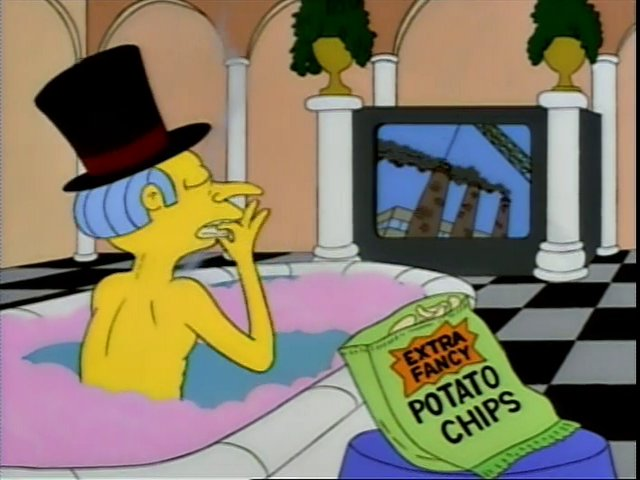 Extra Fancy Potato Chips Screenshot 1