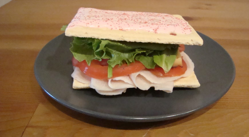 Window to Weight Gain Part Two – The Pop Tart Sandwich