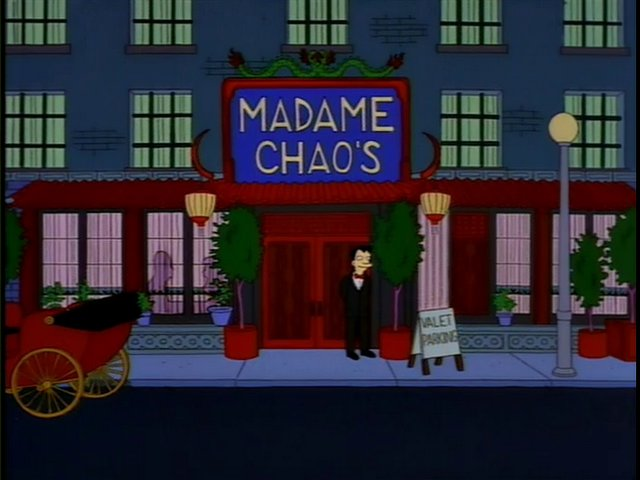 Madame Chaos Screenshot 1