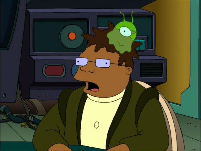 Brain Slug Screenshot