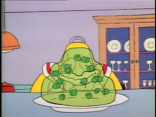Marge's Delicious Gelatin Dessert Screenshot 1