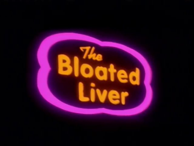 The Bloated Liver Screenshot