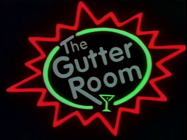 The Gutter Room Screenshot