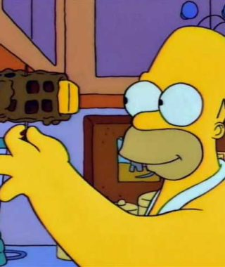 Homers-Patented-Space-Age-Out-of-This-World-Moon-Waffles-Screenshot