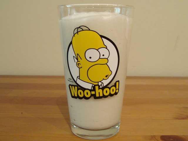 Krusty's-Partially-Gelatinated,-Non-Dairy,-Gum-Based-Beverage