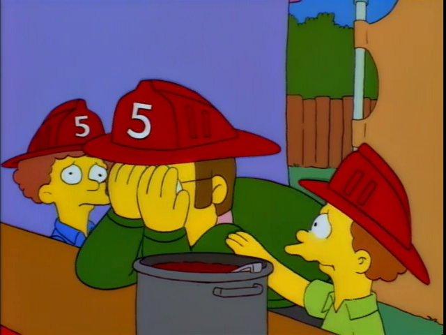 "Ned's ""Five Alarm"" Chili"