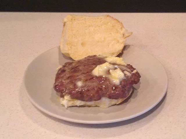 Good-Morning-Burger-With-Rich-Creamery-Butter