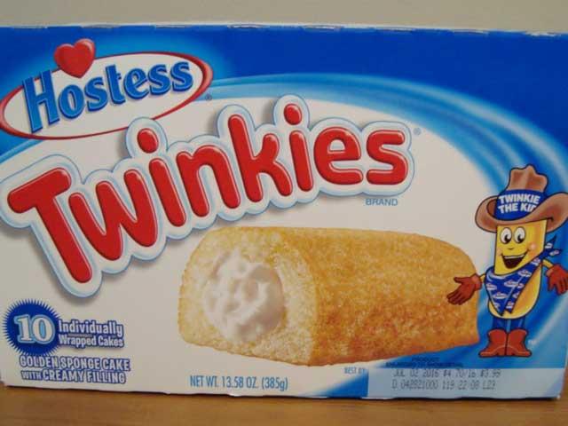 Twinkie-Box