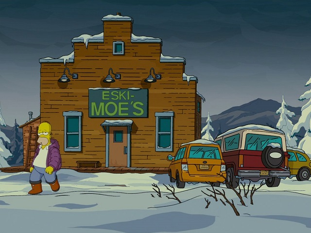 Eski-Moes Screenshot