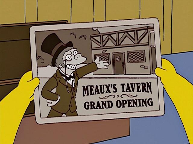 Meau'x Tavern Screenshot