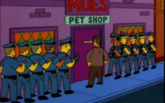 Moe's Pet Shop Screenshot