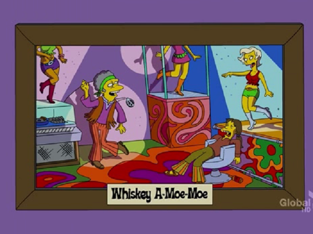 Whisky a Moe-Moe Screenshot